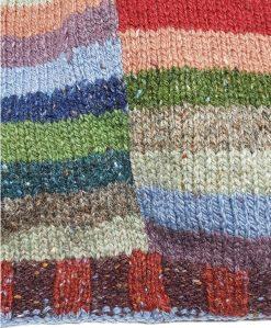 Colmar cours tricot assemblage invisible Keito Studio