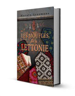 Les moufles de la Lettonie par Maruta Grasmane Beau Livre Keito Studio